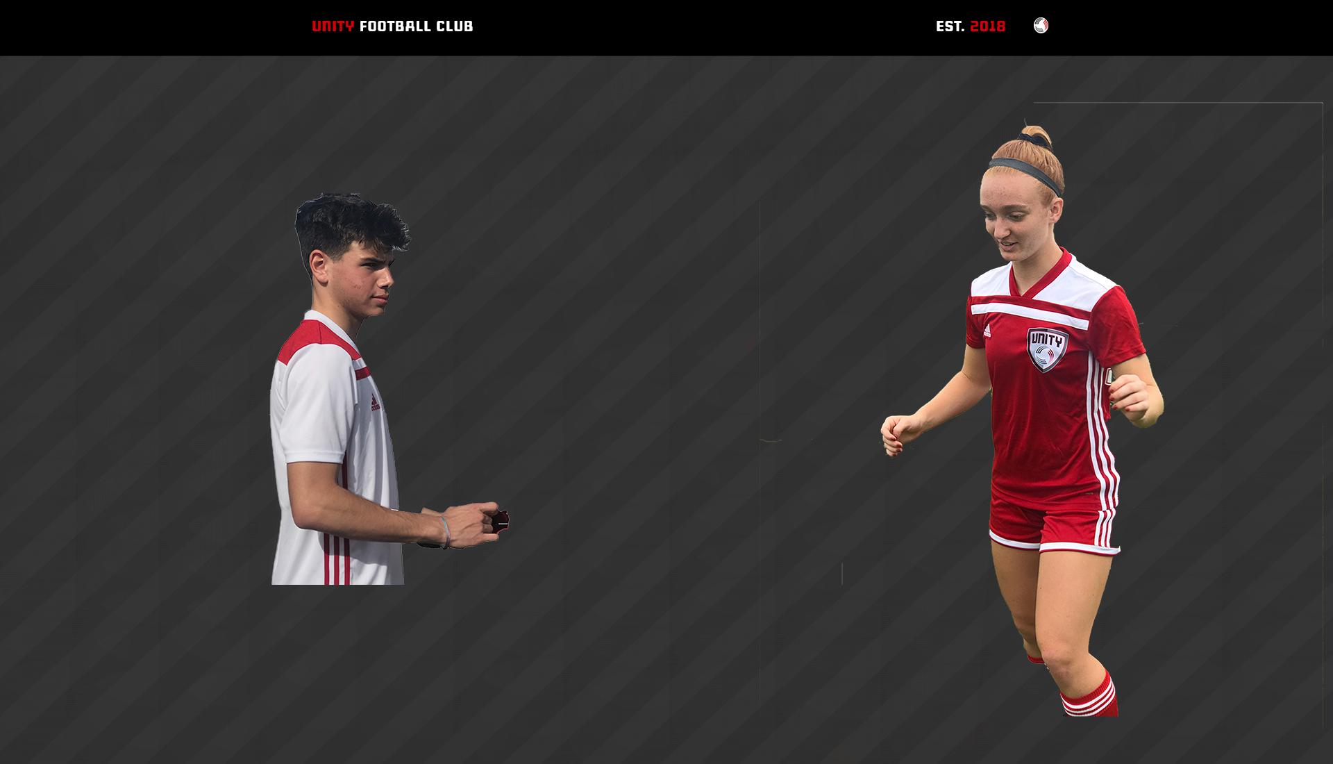 UNITY FC | UNITY Background
